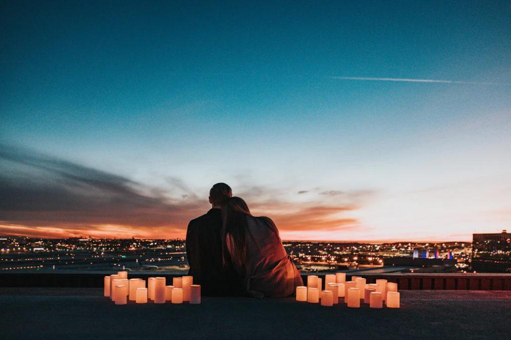 Se tourner vers un site de rencontre pour trouver l'amour