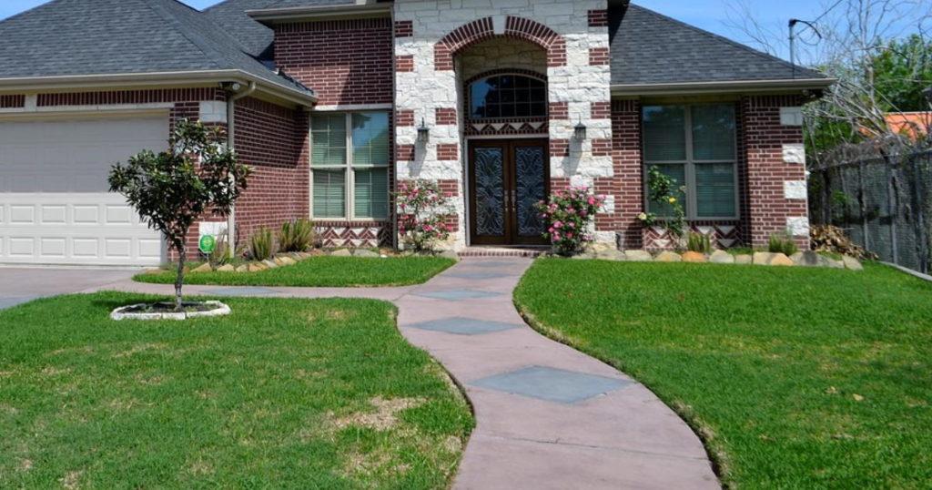 Comment aménager l'entrée extérieure de sa maison?